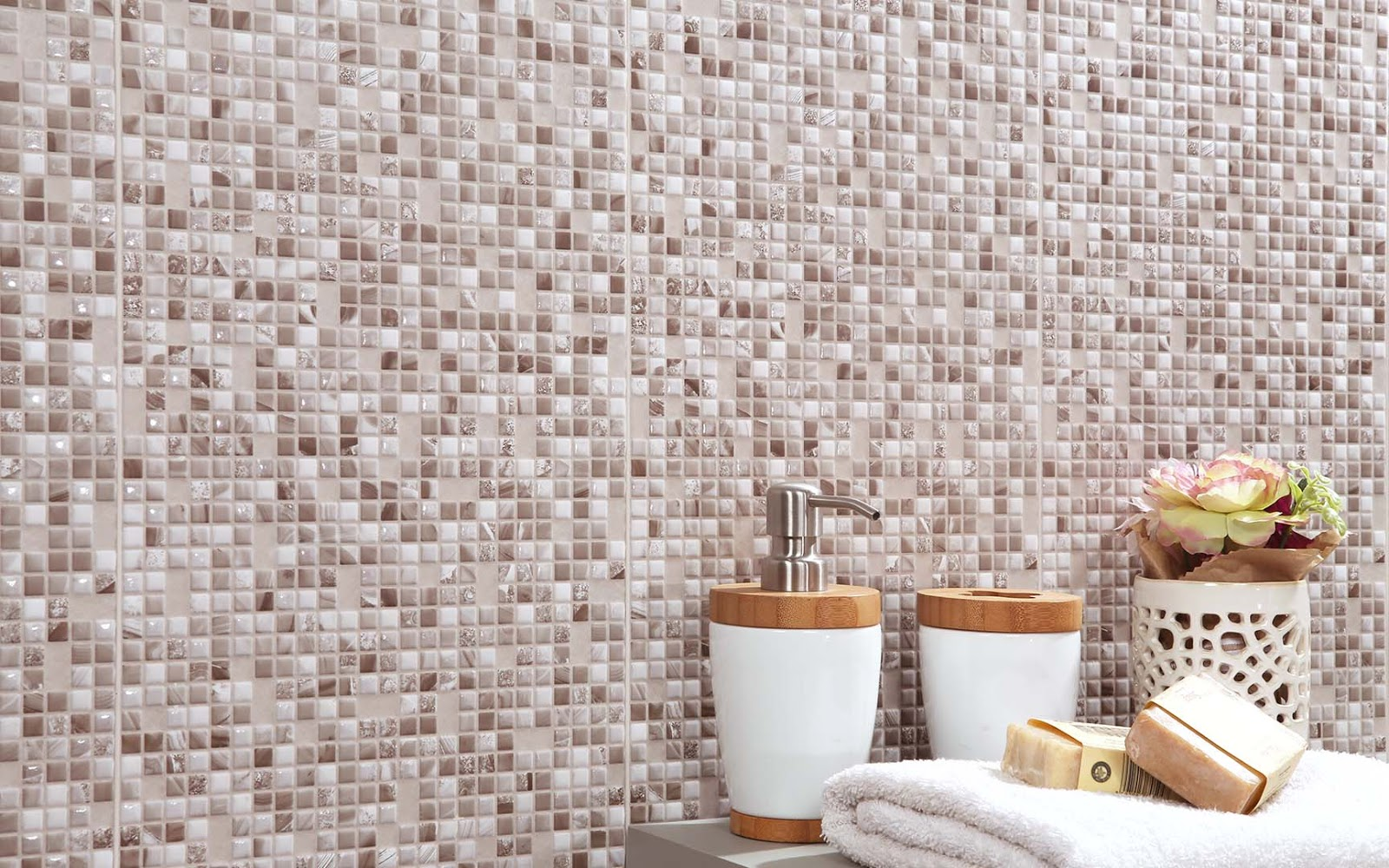 Sell wall tile roman dcubico from indonesia by granit - Valentino keramik ...