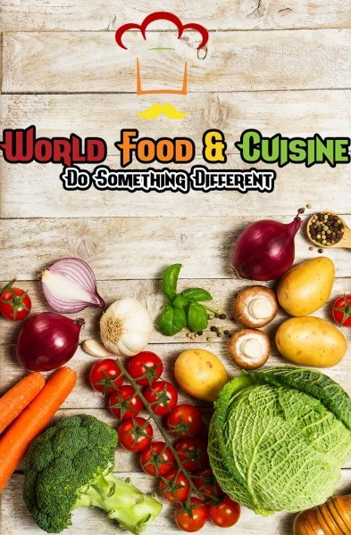 World Food & Cuisine