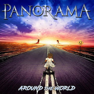"Ο δίσκος των Panorama ""Around The World"""