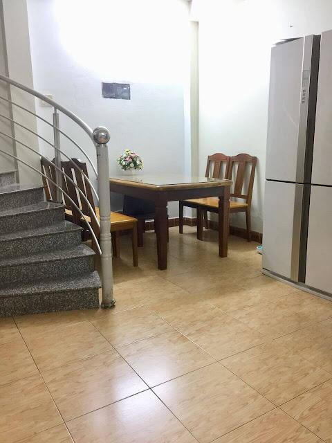 Nhà Phố 50m2 Hẻm 3m Đường 185 P. Phước Long B, Q.9 giá 3ty1