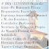 Confira a programação do 4º dia de Festa de Nossa Senhora da Piedade