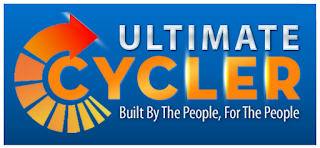 Ultimate Cycler logo