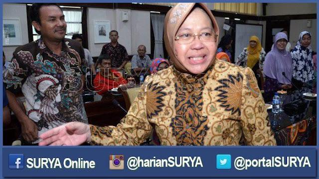 Risma Tolak Bertarung Melawan Ahok di Pilgub Jakarta