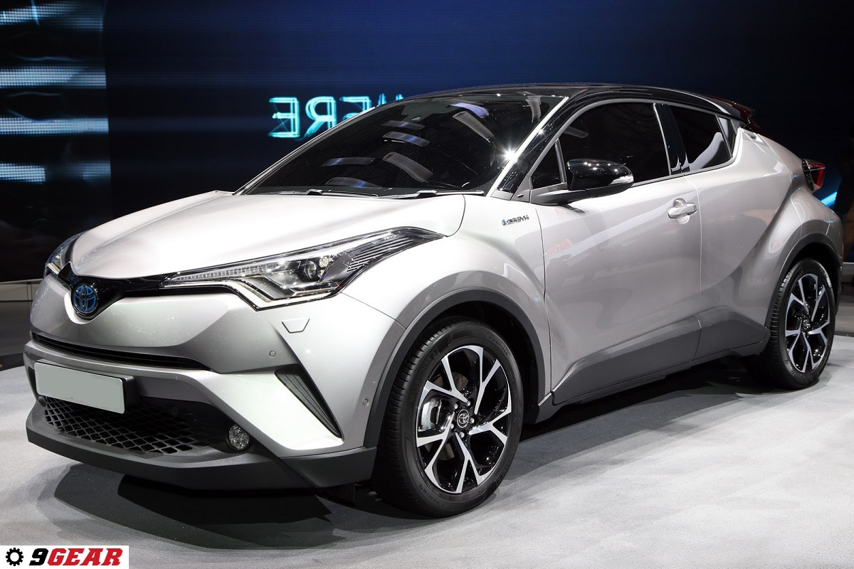 getting increasingly auto format is another crossover tribune competitor popular iran toyota the kk to s make debut c hr articles economy financial