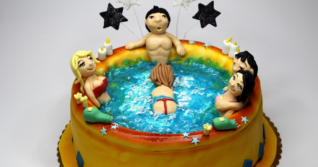Sex Torte