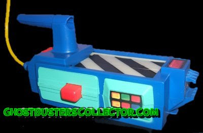 Kenner The REAL Ghostbusters Ghost Trap Roleplay Toy