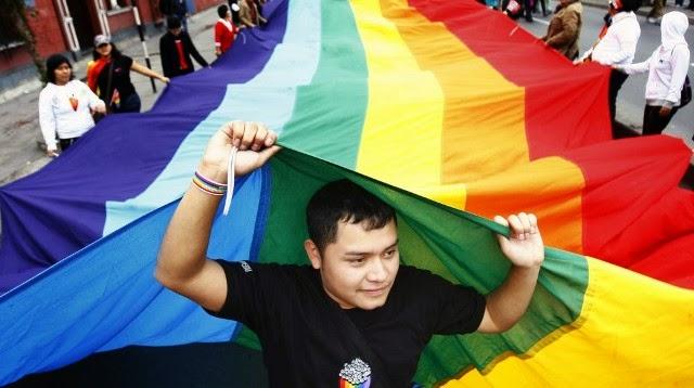Día del Orgullo Gay, 1