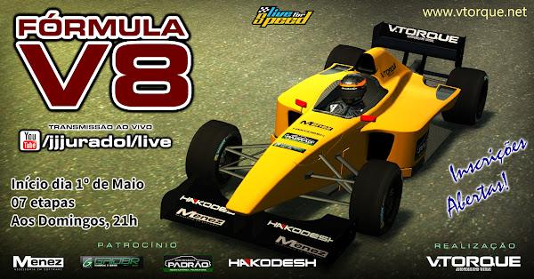 Fórmula V8 - Inscrições Abertas! Banner_fv8