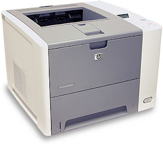 HP Laserjet P3005d Download Driver For Windows, Mac