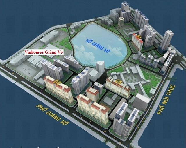 Có lên đầu tư chung cư Vinhomes Giảng Võ