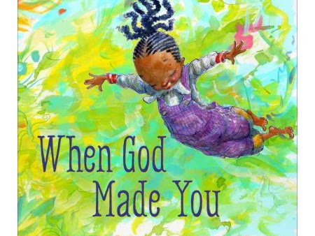 When God Made You: An Easter Gift Guide Review