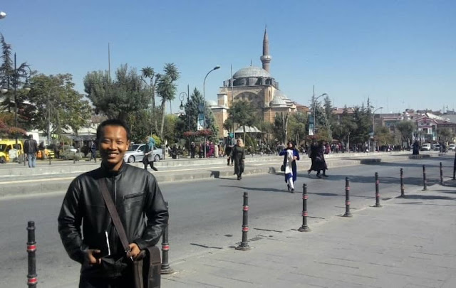 Tips Agar Lolos Beasiswa Turki Atau Turkiye Burslari