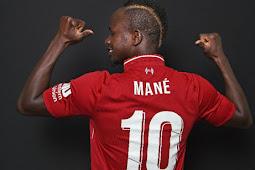Liverpool Yakin Mane Segera Perpanjang Kontrak Di Liverpool