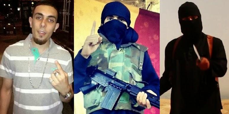 Militante ISIS britânico Jihadi John é nomeado Mohammed Emwazi