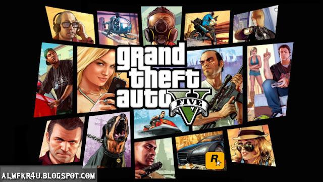 Download GTA 7 Pc