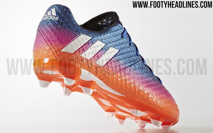 Adidas F50 Messi 2017