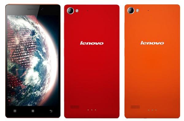 Harga Lenovo Vibe X2