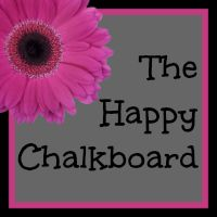 The Happy Chalkboard