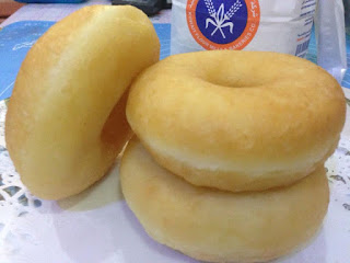 Donut Kentang Recipe