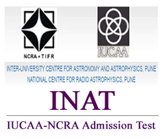 INAT Admission