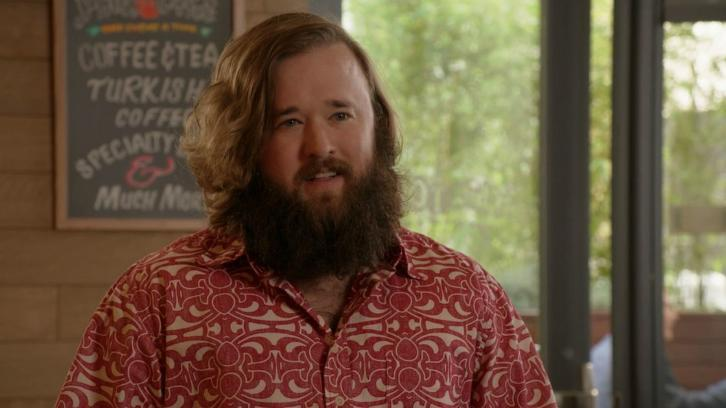 The X-Files - Season 11 - Haley Joel Osment to Guest