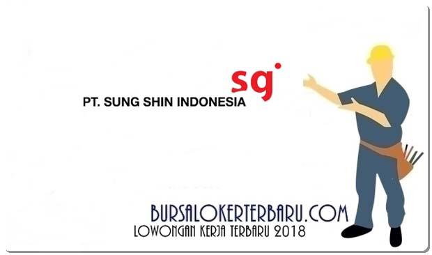 PT Sung Shin Best Indonesia