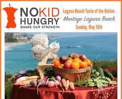 events at the montage laguna beach