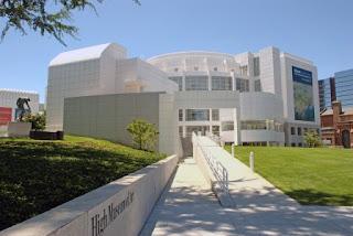 10. High Museum of Art
