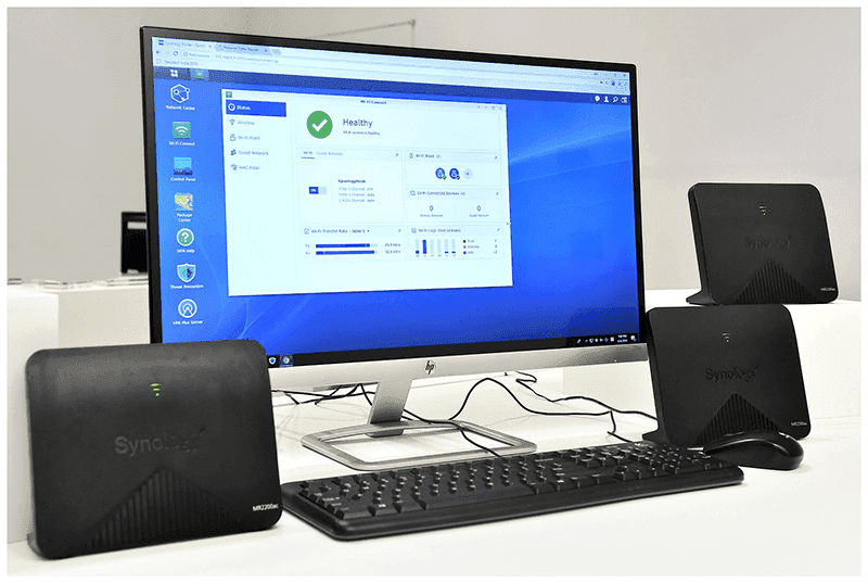 Synology launch new products at Computex 2018