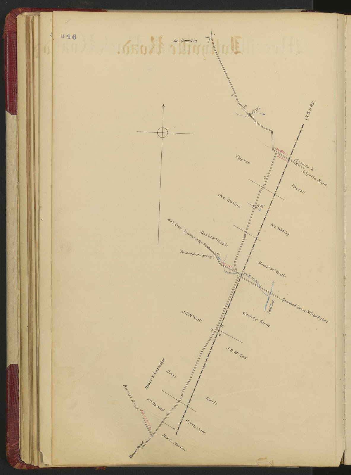map of jollyville road map 1 start travis county clerk records