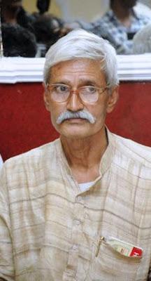 Prime accused in Ranvir Sena chief's murder held
