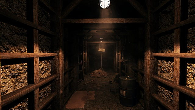 DeadTruth: The Dark Path Ahead PC Full