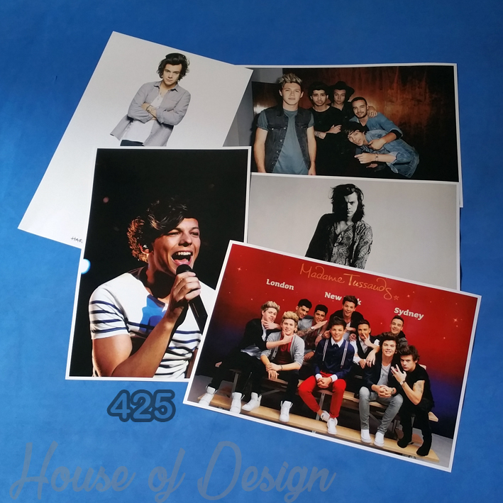 POSTER, POSTER CUSTOM, POSTER A3, POSTER A4, POSTER A5, POSTER CUSTOM SIZE, POSTER KONSER, POSTER SINGER, POSTER ONE DIRECTION, POSTER HARRY STYLE, POSTER ZAYN MALIK, POSTER LOUIS TOMLISON, POSTER NIALL HORAN