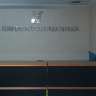 Loker Operator Produksi Bantar Gebang PT Komponen Futaba Nusapersada (KFN) Indonesia, Bekasi
