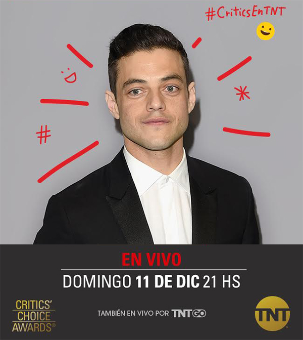 cine-televisión-Critic's-Choice-Awards-vivo-TNT