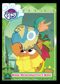 My Little Pony Mage Meadowbrook