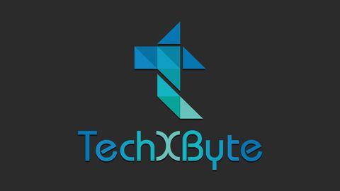 TechxByte - Tech Blog