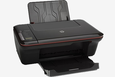 HP Deskjet 3055a Software Download
