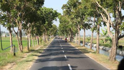 Dusun Sejati Deso Sleman Yogyakarta