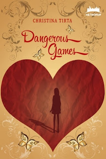 Dangerous game by Christina Tirta
