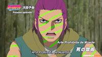 Boruto: Naruto Next Generations Capítulo 164 Sub Español HD