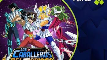 Regresa la Guerra de los Animes en la Televisión Mexicana