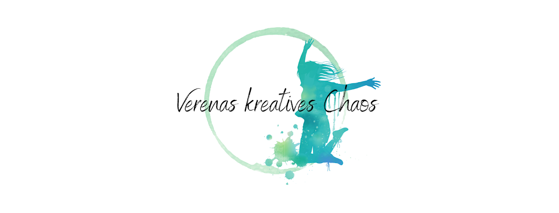 Verenas Kreatives Chaos