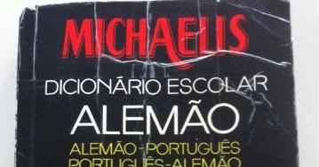 Dicionario Alemao Portugues Pdf