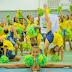 Ginástica Rítmica: Simões Filho recebe representante da Confederação Brasileira