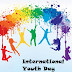 INTERNATIONAL YOUTH DAY (IYD)