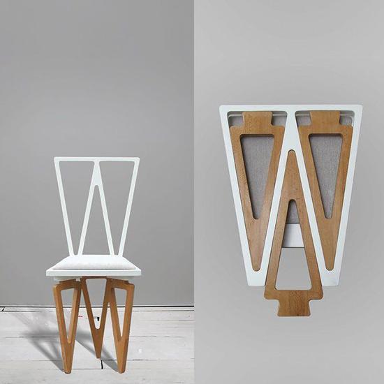 14 gambar kursi lipat kreatif dari multipleks
