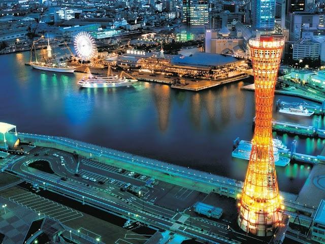 【麗星郵輪】處女星號從上海出發 輕鬆玩遍「京阪神」