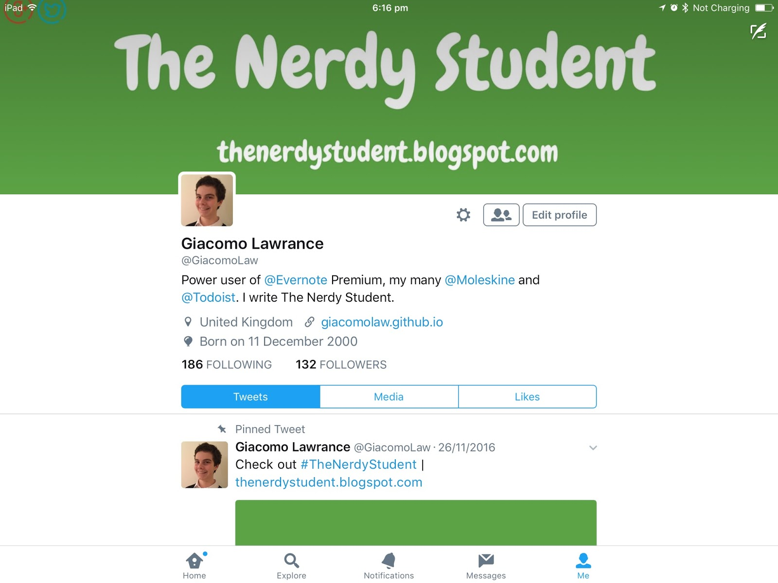 My Favourite Apps of 2016 – The Nerdy Student