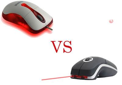 Perbedaan-Mouse-Optik-dan-Mouse-Laser